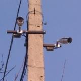 Система гибридного (IP и аналог) видеонаблюдения на фермерском хозяйстве с. Нижняя Ведуга Семилукского района